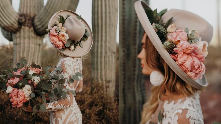 Gelin Şapkaları